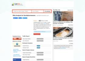 saroltahomewares.com.cutestat.com