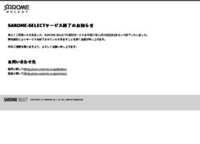 sarome-select.com