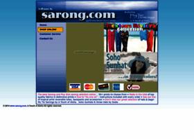 sarong.com
