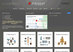 sarongi.co.za