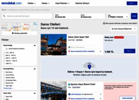 saros.neredekal.com