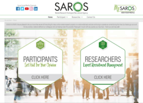 sarosresearch.com