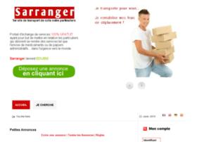 sarranger.fr