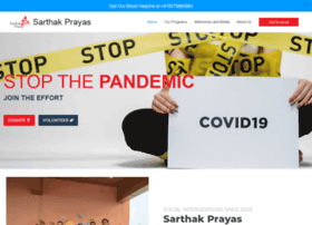 sarthakprayas.org