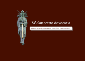 sartorettoadvocacia.com.br