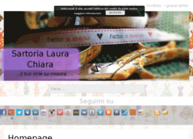sartorialaurachiara.com