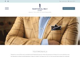 sartorialbay.com