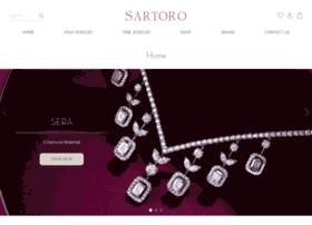 sartorojewelry.com