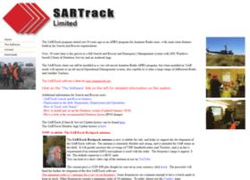 sartrack.co.nz