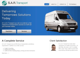 sartransport.co.uk