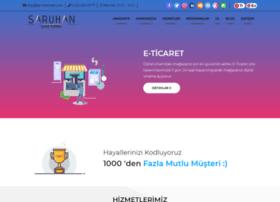 saruhanweb.com