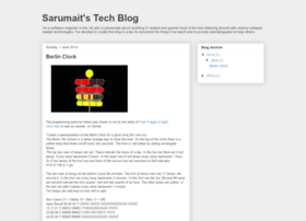sarumait.blogspot.co.uk