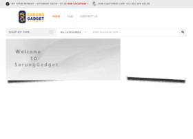 sarunggadget.com