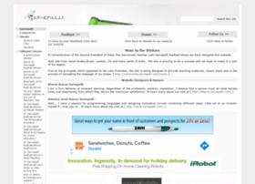 sarvepalli.com