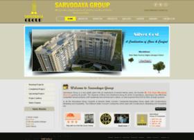 sarvodayagroup.com