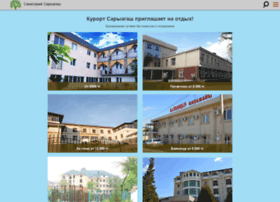 saryagash-tour.kz