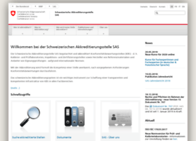 sas.admin.ch