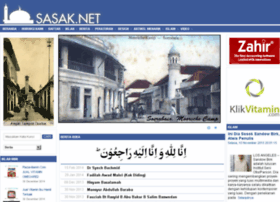 sasak.net