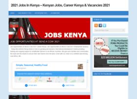 sasakenya.com
