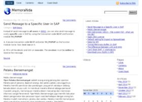sasangka.net