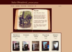 sasaobradovic.com