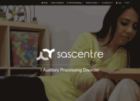 sascentre.com