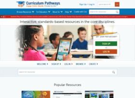sascurriculumpathways.com
