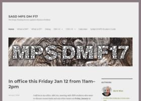 sasdmpsdmf17.wordpress.com