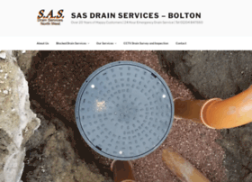 sasdrainservices.co.uk