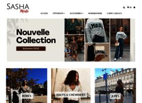 sasha-mode.com