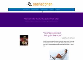 sashacohen.com