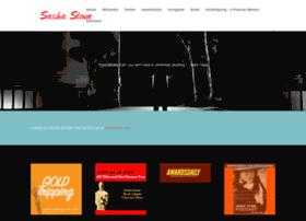 sashastone.com