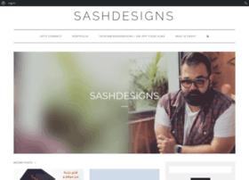 sashdesigns.com