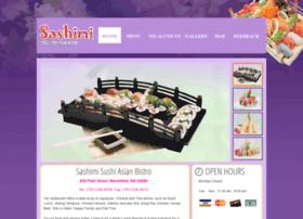 sashimiasianbistro.com