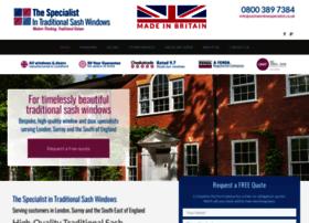 sashwindowspecialist.co.uk