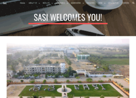 sasi.co.in