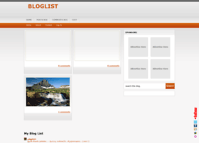 sasibloglist.blogspot.com