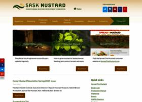 saskmustard.com