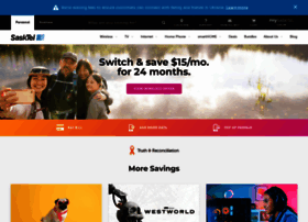 sasktel.com