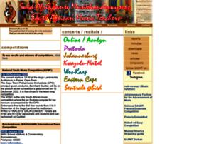 sasmt-savmo.org.za