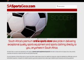 sasportsgear.com