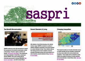 saspri.org