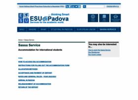 sassa.org