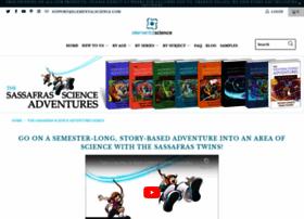 sassafrasscience.com