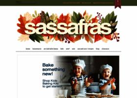 sassafrasstore.com