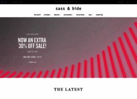 sassandbide.com
