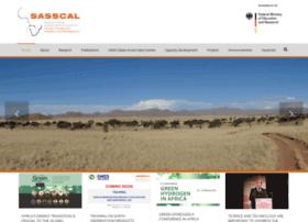 sasscal.org