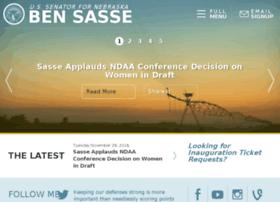 sasse.senate.gov