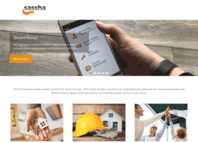 sassha.co.uk