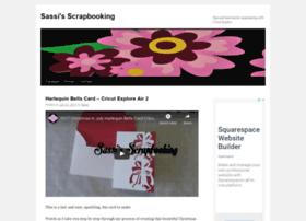 sassis-scrapbooking.com